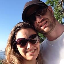 โพรไฟล์ผู้ใช้ Leandro & Cibelle