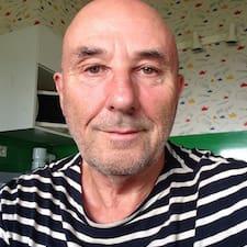 Perfil de l'usuari André