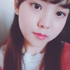 Profil korisnika 晗