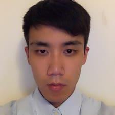 Seok Woo User Profile