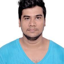 Pavith User Profile