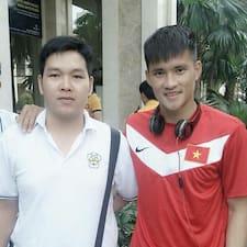 Profil utilisateur de Ngoc Ninh