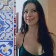 Luísa Kullanıcı Profili
