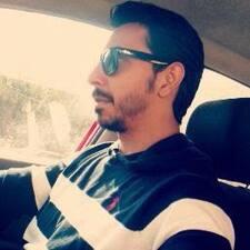 Rishabh - Uživatelský profil