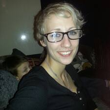 Eve Sarah User Profile