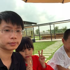 Profilo utente di 小峰