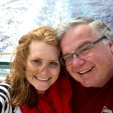 Dennis & Christa is a superhost.