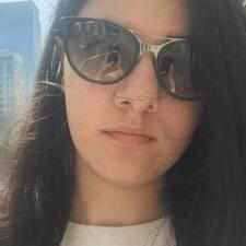 Profil korisnika Raneem