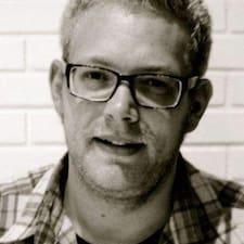 Kenneth - Uživatelský profil