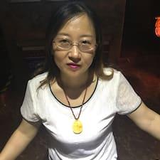 Profil utilisateur de 胜琴