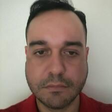 Therencio User Profile