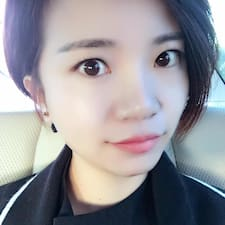 艾莎 User Profile