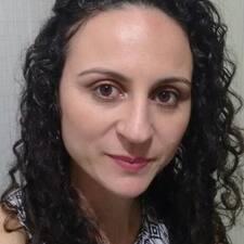 Sheila felhasználói profilja