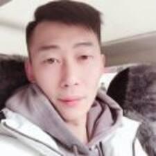 Profilo utente di 冯乾