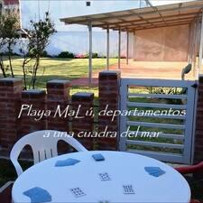 Profil korisnika Playa