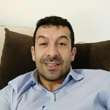 Abdelkader Kullanıcı Profili