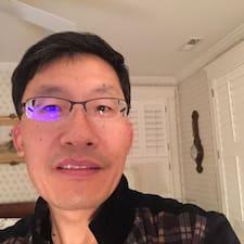 Jiguo User Profile