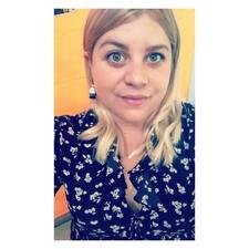 Profil utilisateur de Rhiannon