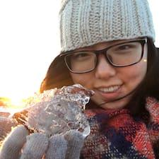 Profil utilisateur de Hiu Lam