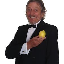 Humberto Nestor Brugerprofil