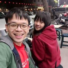秉翰 - Profil Użytkownika