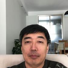 Perfil do utilizador de 云峰