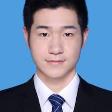 Perfil de l'usuari 王