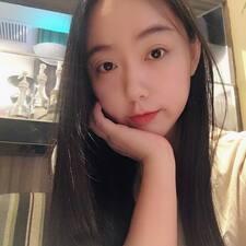 小橙子 - Profil Użytkownika