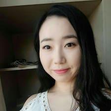 Nutzerprofil von Hye Eun