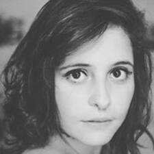 Lívia - Profil Użytkownika