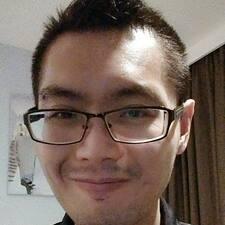 Faat Yin User Profile