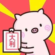 Profil Pengguna 旭雅