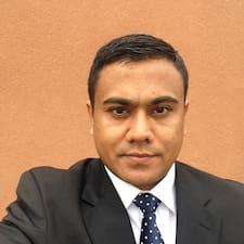 Vash User Profile