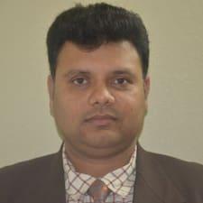 Saikat User Profile
