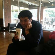Профиль пользователя Kwang Bo