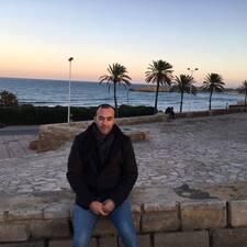 Abderrahman - Profil Użytkownika