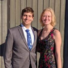 Joey & Megan User Profile