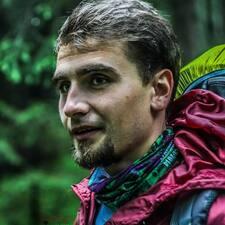 Profil korisnika Myroslav