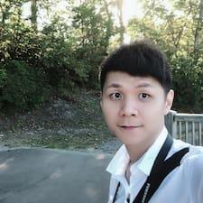 耀仁 (Yao) felhasználói profilja