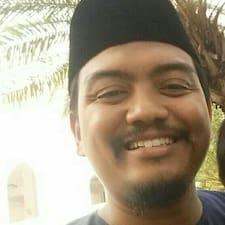 Profil korisnika Muhammad Hasnul