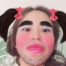 孟 felhasználói profilja