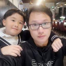Profil utilisateur de Jianchao