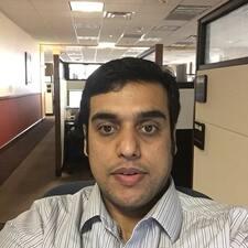 Aamod User Profile