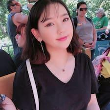 Profil korisnika Youn Jung