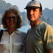 Perfil do usuário de Peter And Kathy