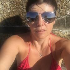 Gracinda Brukerprofil