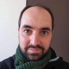 Profil utilisateur de Cole