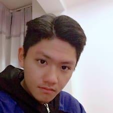 子扬 felhasználói profilja