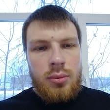 Федор User Profile