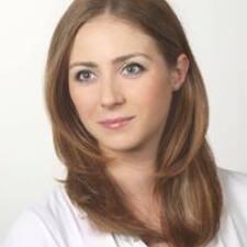 Kalina Brugerprofil
